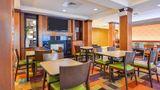 Fairfield Inn & Suites White Marsh Restaurant