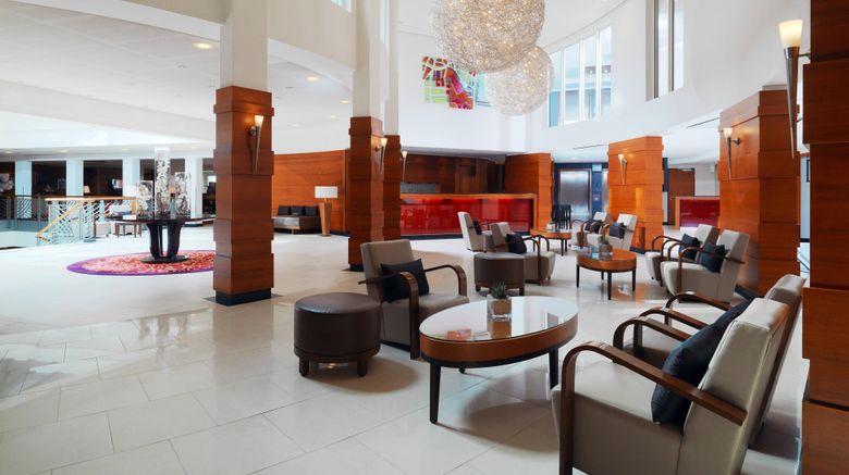 "Cologne Marriott Hotel Lobby. Images powered by <a href=""http://www.leonardo.com"" target=""_blank"" rel=""noopener"">Leonardo</a>."
