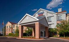 Fairfield Inn & Suites Denver Aurora