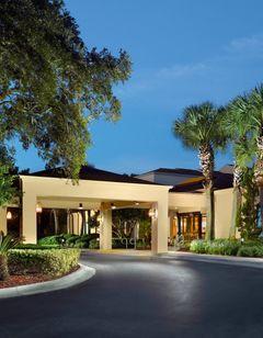 Courtyard Jacksonville Mayo Clinic/Beach