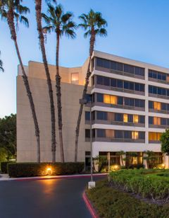 Fullerton Marriott at California State