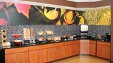 Fairfield Inn & Suites Frankfort Restaurant