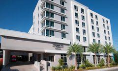 TownePlace Suites Marriott Miami Airport
