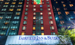 Fairfield Inn & Suites By Marriott/Times
