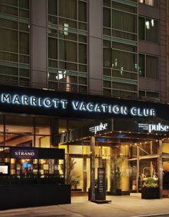 Marriott Vacation Club, New York City