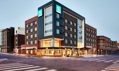 AC Hotel Oklahoma City Bricktown