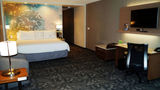 Courtyard Marriott Bensalem Suite