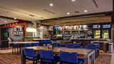 Courtyard Marriott Bensalem Restaurant