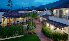 Triada Palm Springs Autograph Collection