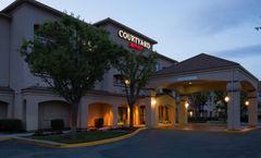 Courtyard San Jose South/Morgan Hill