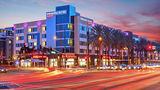 SpringHill Sts Anaheim Resort Convention Exterior