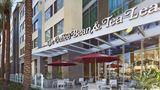 SpringHill Sts Anaheim Resort Convention Restaurant