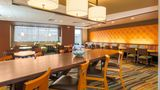 Fairfield Inn & Suites Alexandria Restaurant