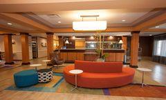 Fairfield Inn & Suites Akron - South