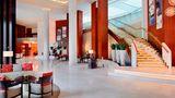 Marriott Hotel Al Jaddaf, Dubai Lobby