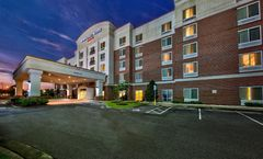 SpringHill Suites New Bern