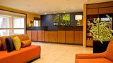 Fairfield Inn by Marriott Lobby