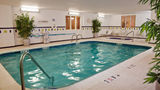 Fairfield Inn by Marriott Recreation