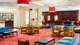 Glasgow Marriott Hotel Lobby