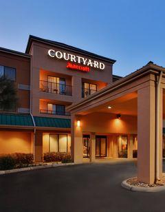 Courtyard Gainesville
