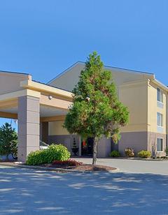 Fairfield Inn & Suites Georgetown