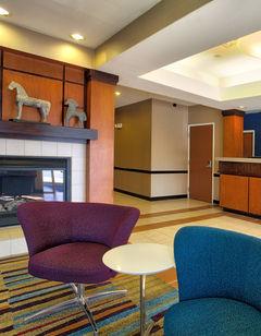 Fairfield Inn & Suites McAllen Airport