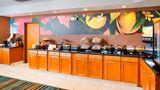 Fairfield Inn Twentynine Palms Restaurant