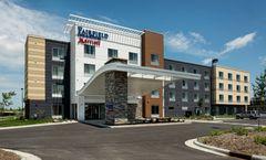 Fairfield Inn & Suites Rochester/Mayo
