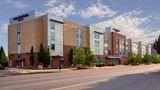 SpringHill Stes Denver Anschutz Medical Exterior