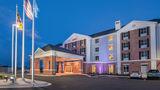 Fairfield Inn & Suites Easton Exterior