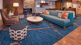 Fairfield Inn & Suites Easton Lobby