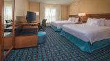 Fairfield Inn & Suites Easton Room