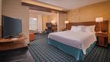 Fairfield Inn & Suites Easton Suite