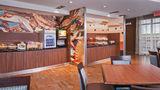 Fairfield Inn & Suites Easton Restaurant