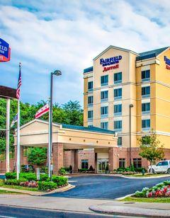 Fairfield Inn & Suites Washington, DC