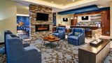 TownePlace Suites Kincardine Lobby