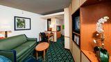 Fairfield Inn & Suites Portland Brunswic Suite