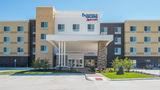 Fairfield Inn & Suites Fort Wayne SW Exterior