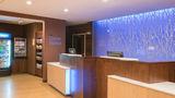 Fairfield Inn & Suites Fort Wayne SW Lobby