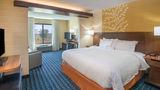 Fairfield Inn & Suites Fort Wayne SW Suite