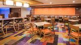 Fairfield Inn & Suites Fort Wayne SW Restaurant