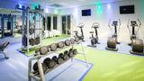 Holiday Inn Leiden Health Club
