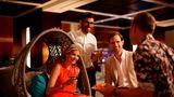 Aruba Marriott Resort & Stellaris Casino Lobby