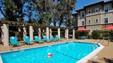 TownePlace Suites San Jose Cupertino Recreation