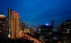 Marriott Exec Apts Sathorn Vista Bangkok