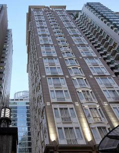 Marriott Exec Apts Mayfair, Bangkok