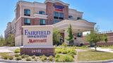 Fairfield Inn Denver Aurora/Parker Exterior