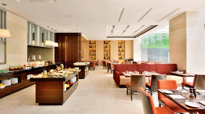 "<b>Fairfield by Marriott Kathmandu Restaurant</b>. Images powered by <a href=""https://leonardo.com/"" title=""Leonardo Worldwide"" target=""_blank"">Leonardo</a>."