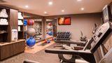 Fairfield Inn & Suites Dtwn/French Qtr Recreation