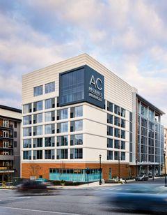 AC Hotel Raleigh North Hills